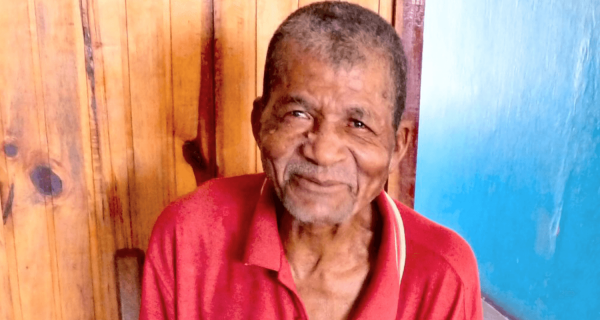 Una famiglia per un nonno - Insieme si può