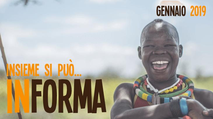 InForma Gennaio 2019