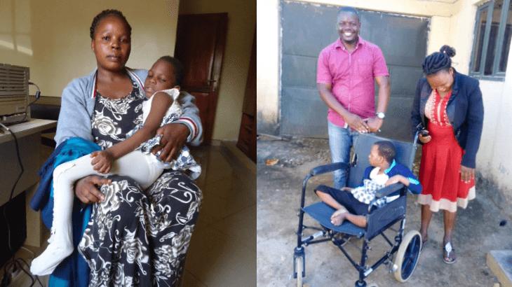 I miracoli accadono ancora in Uganda