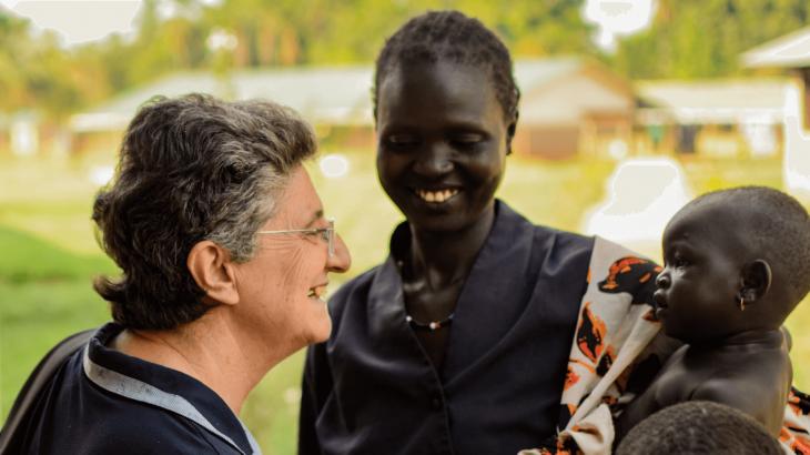 Igiene Sud Sudan