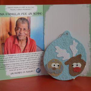 Cartolina nonno
