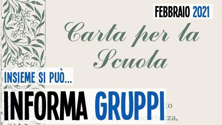 Informa Gruppi febbraio