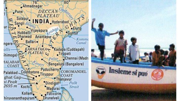 India Tsunami