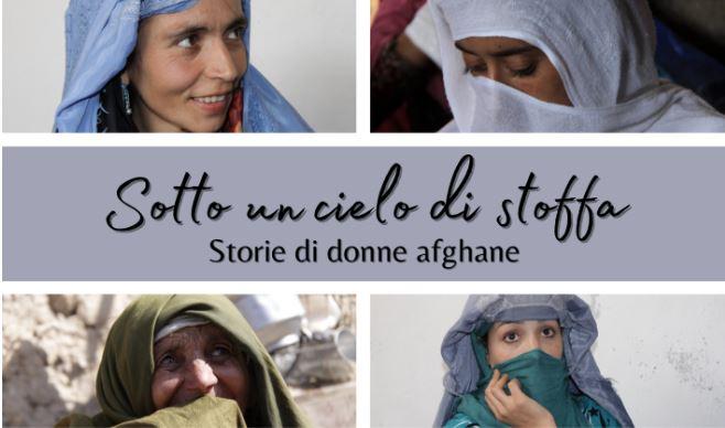 Donne Afghanistan
