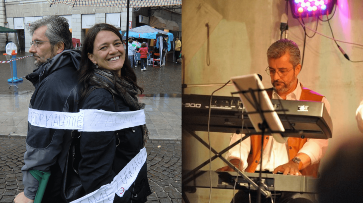 Intervista a Spiridione Della Lucia
